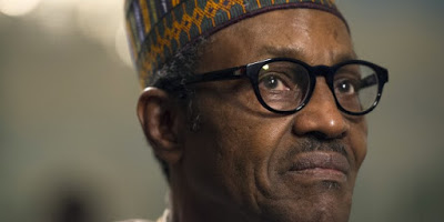 I will leave Nigeria better than I met it - Buhari vows
