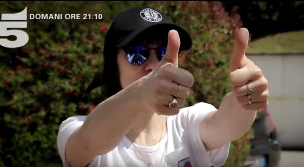 Canzone Amici pubblicità serale sabato 22 Aprile - Musica spot 2017