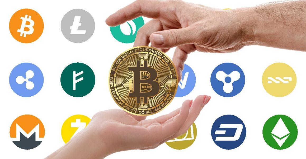 الربح من العملات الرقمية الطرق الحديثة لربح المال من الانترنت