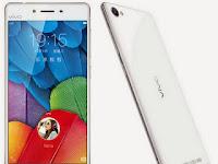 Vivo X5Pro, Ponsel Octa Core Lollipop Layar 5,5 Inci Miliki Pemindai Mata
