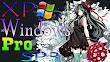 Windows XP Pro SP3 April 2019 x86 Full