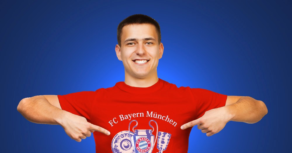 """Schnäppchen: Bayern-Fanshop bietet """"Triple 2018""""-T-Shirts für nur 2,99 Euro an"""