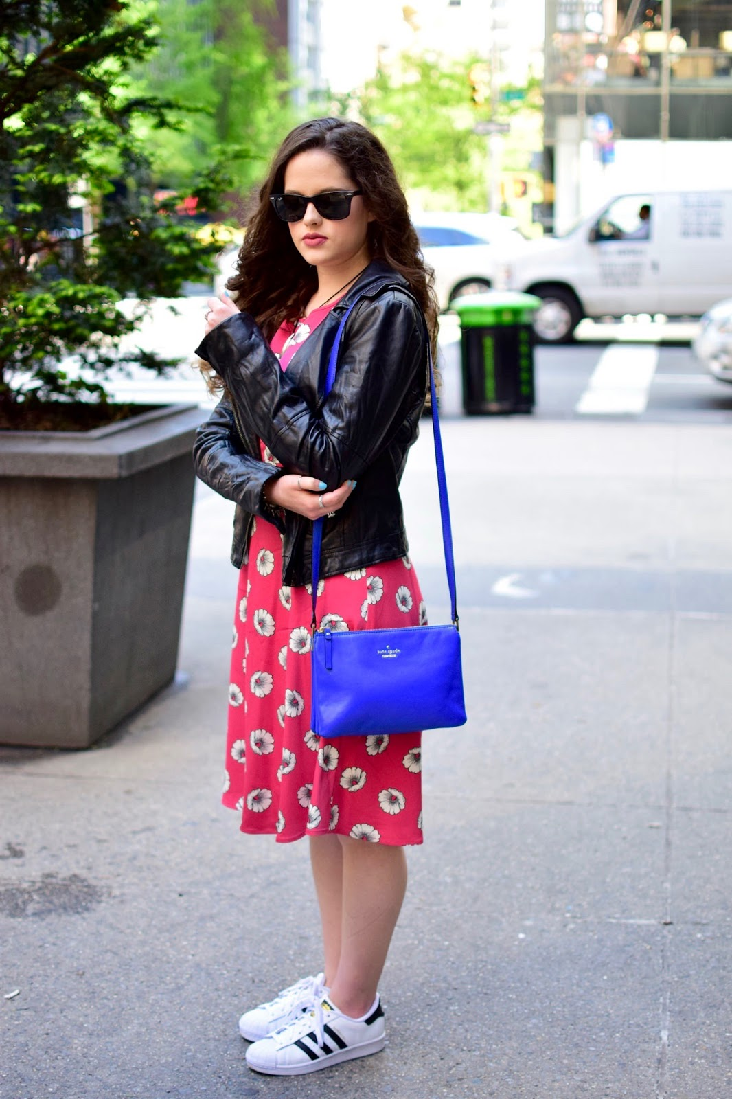 nyc fashion bloggers style