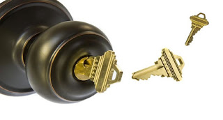 Locksmith Portland lock re-key