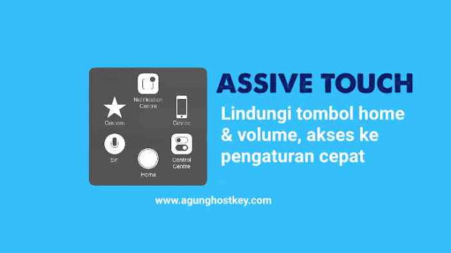 assive touch
