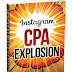 Download Instagram CPA Explosion + Bonuses   CPA Tools