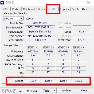 Perbedaan DDR3 dan DDR3L