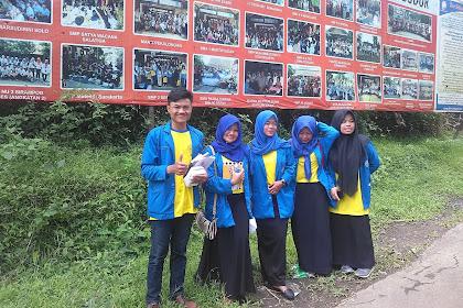 Belajar Jadi Orang Bule di Desa Bahasa Borobudur