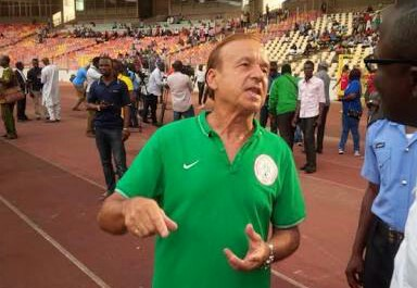 Super Eagles Coach Robbed In Delta State