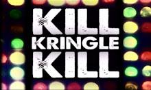 Kill Kringle Kill