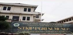 Info Pendaftaran Mahasiswa Baru STKIP PGRI SUMENEP 2018-2019