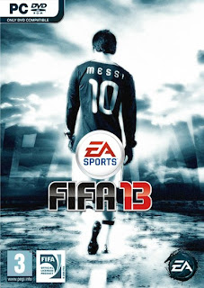 Download Games FIFA 13 Full