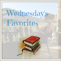 http://www.maureensbooks.blogspot.nl/p/wednesday-favorites.html