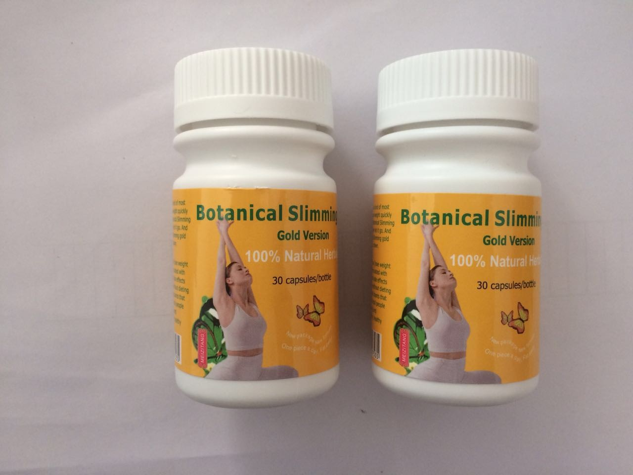 Pastillas para adelgazar meizitang soft gel capsules