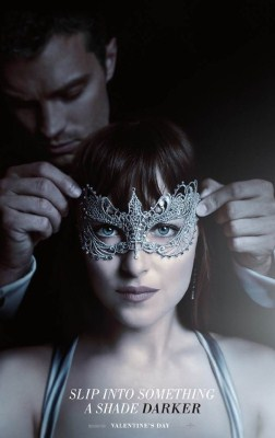 SINOPSIS Fifty Shades Darker (2017)