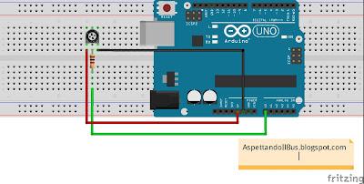Fig.4 - Nuovo circuito da ggiungere per regolare la velocità - Paolo Luongo