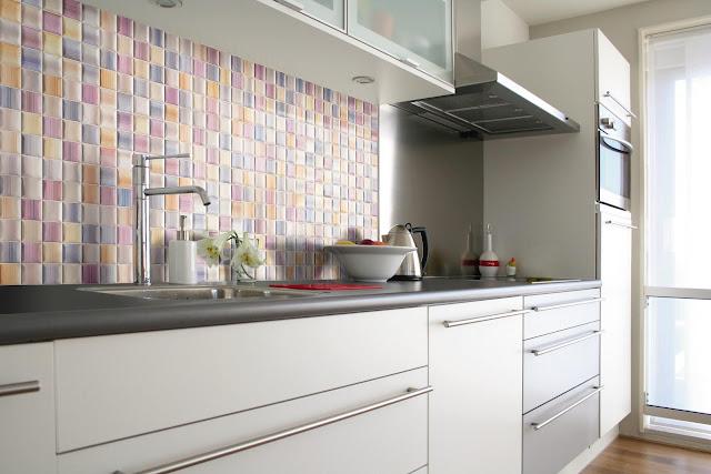 Model keramik dapur