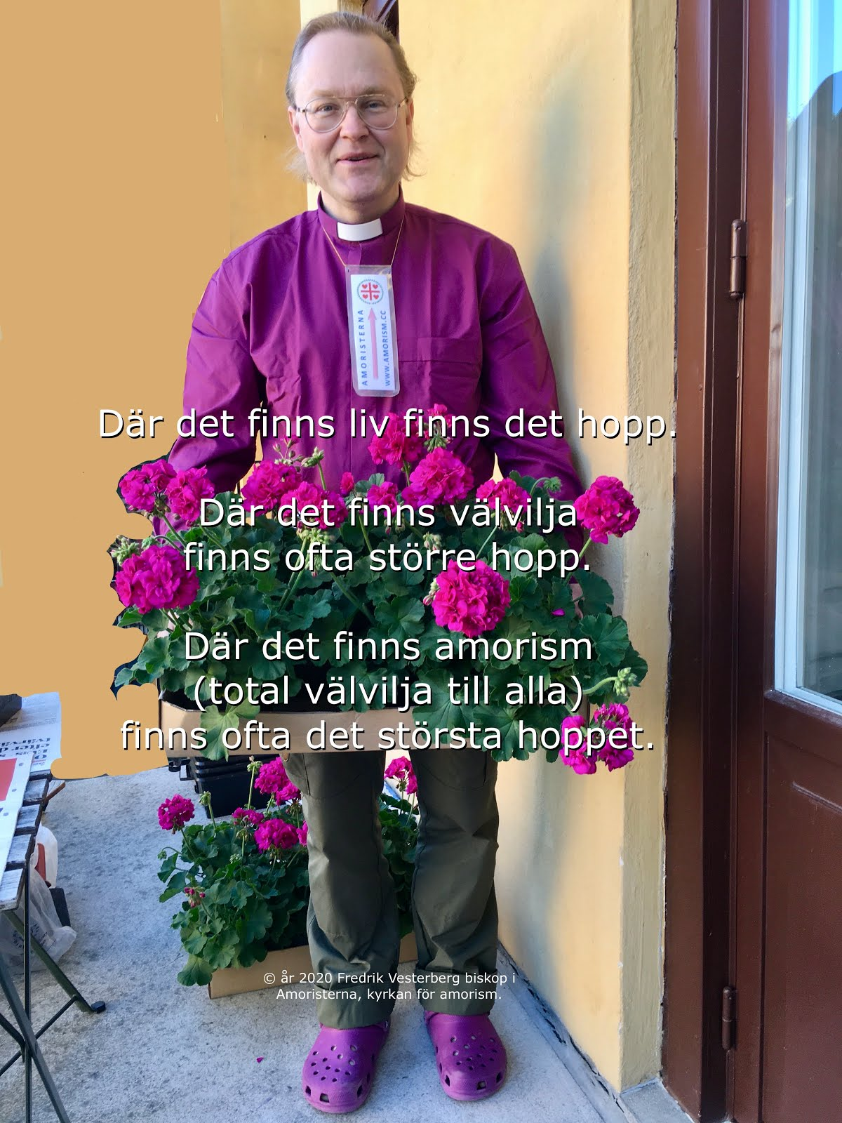 Jpg. biskop Fredrik Vesterberg