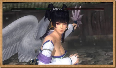 Dead or Alive 5 Last Round Gameplay PC