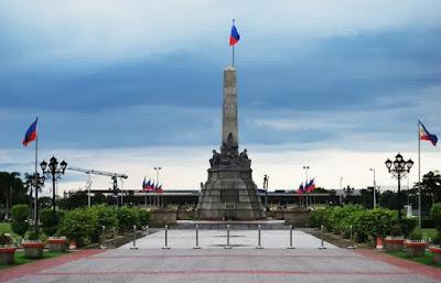 Ikon Ibu Kota Filipina