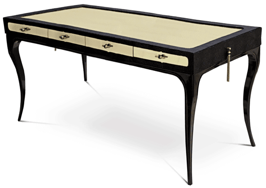Furniture from the movie Fifty Shades of Grey by Koket | www.var-dags-rum.se