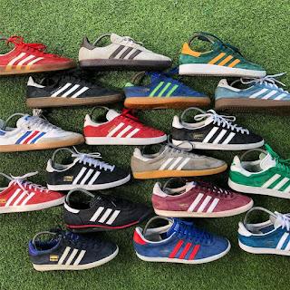Hooligans Sneakers