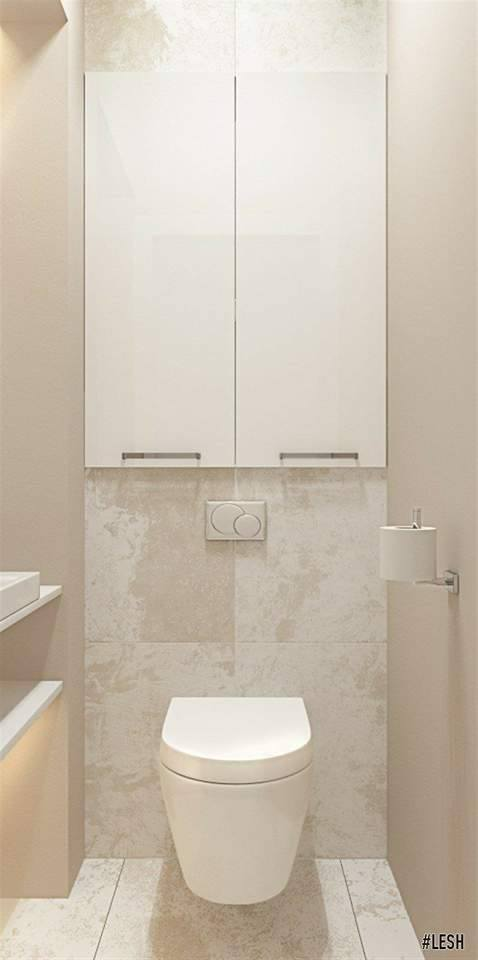 Dwell of decor 16 amazing ideas about very small bathroom for Dwell bathroom designs