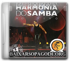 Harmonia do Samba – Festival de Verão (27-01-2012)