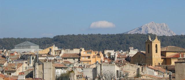 Chasse au trésor à Aix en Provence