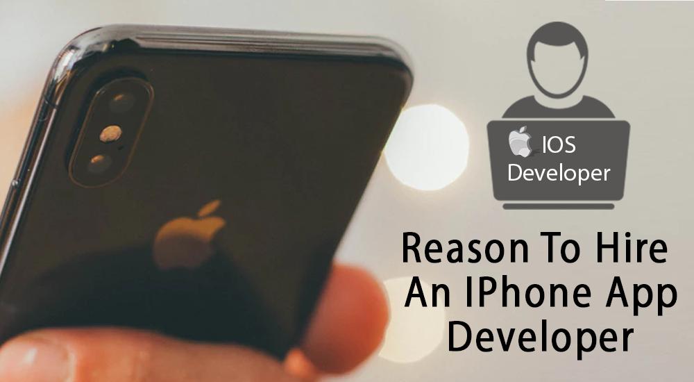 Tips To Choose A Good IOS App Development Company