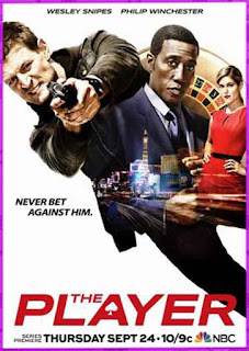 The Player Temporada 1 | DVDRip Latino HD Mega 1 Link
