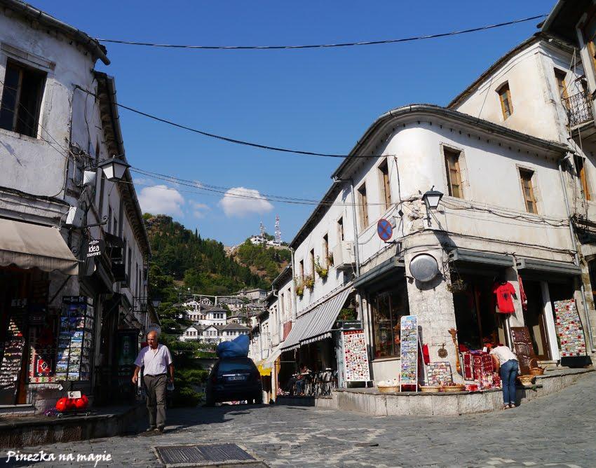 atrakcje w Albanii
