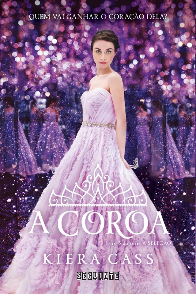 A Coroa - Kiera Cass