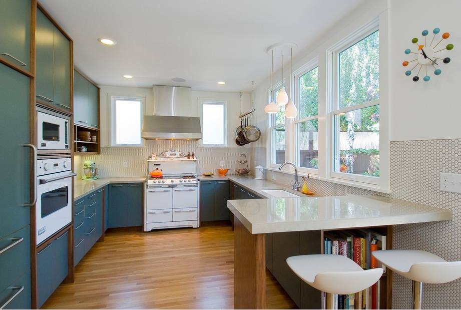 Cara Menjaga Kebersihan Dapur Agar Sehat