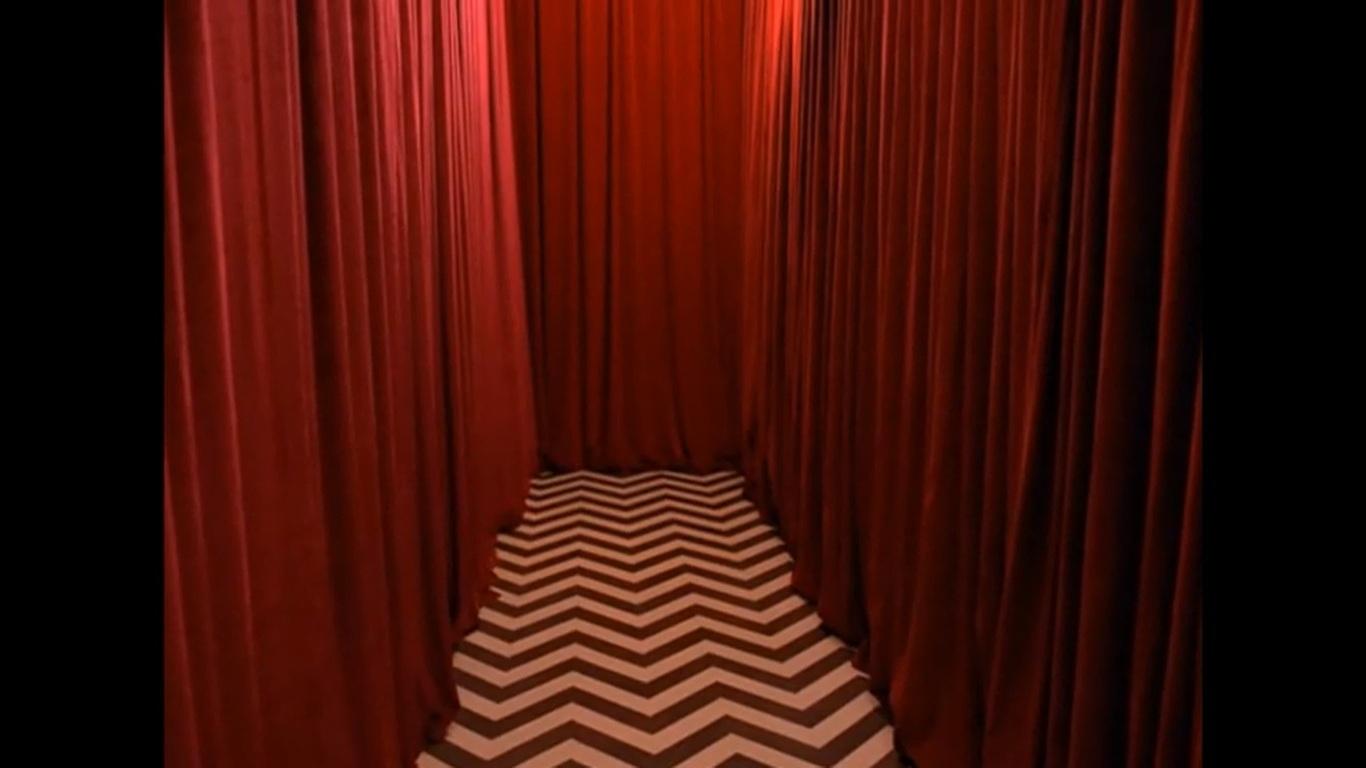 Red Room Movie