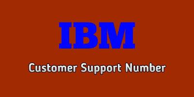 IBM Help Desk Number, IBM Support Number