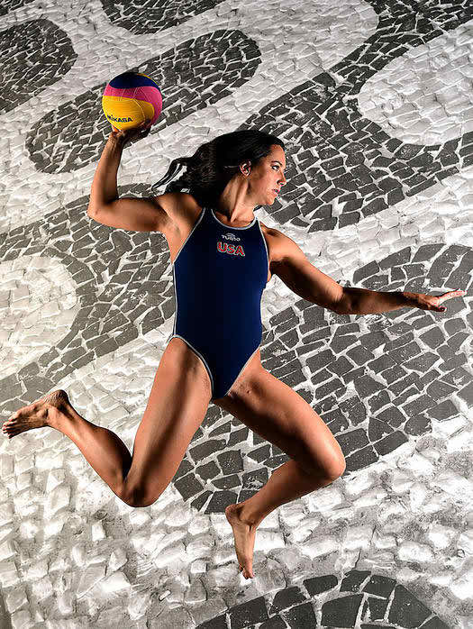 Olympic Olympic Athlete Love My Shape  Rio-Bound Olympians Share Why They Love Their Bodies