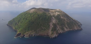 Trip video of liveaboard scuba diving on the Mermaid  Bali Destinations: Banda Neira Hidden Paradise The Divers