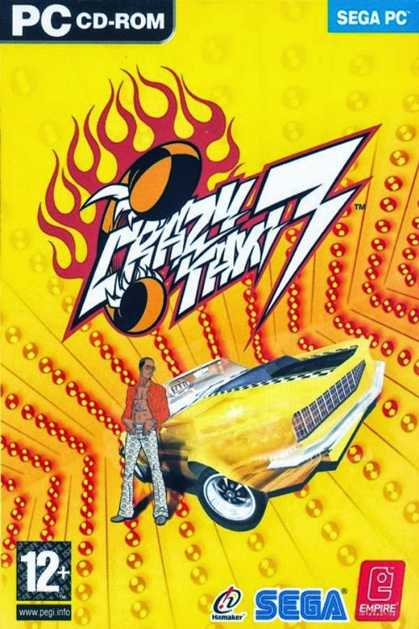 How to download crazy taxi 3 full version pc game for free youtube.