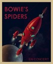 Bowie's Spiders
