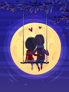 صور رومانسية عيد الحب