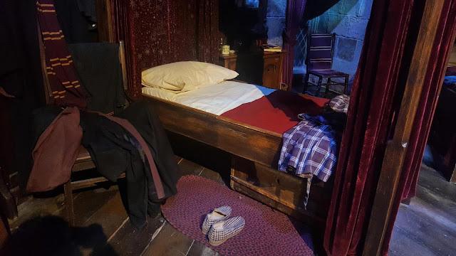 decor-chambre-harry-potter-studios-wb-londres