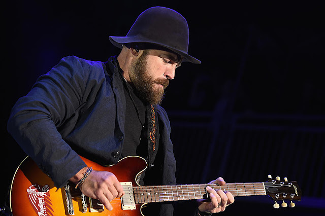Zac Brown Band nuevo disco.