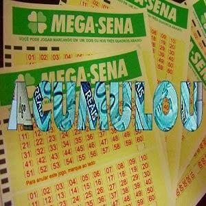 Dicas e palpites Mega sena 2043 prêmio R$ 6,5 milhões