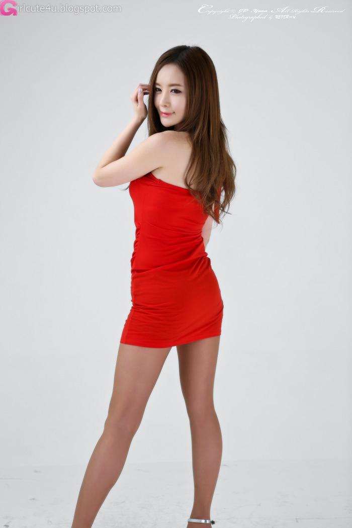 Xxx Nude Girls Hot Red - Lee Yeon Ah-1494