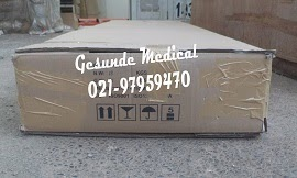 Packing Kardus Basket Stretcher YDC-8A1