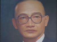 Daftar Presiden Direktur Badak LNG