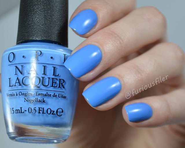 opi new orleans swatch rich girls & po-boys