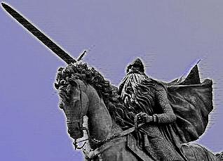 Rodrigo Díaz de Vivar, El Cid
