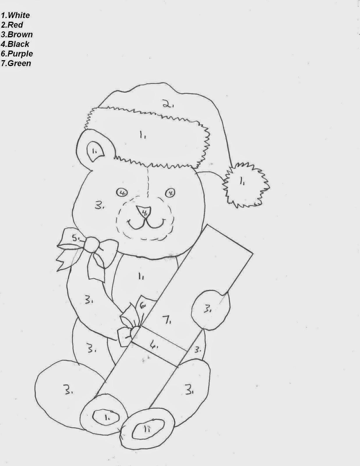 La Maternelle de Moustache: mises en page et ressources - Coloriage Éducatif Maternelle